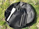 Чехол 60 см для сковороды Буковинка, фото 3