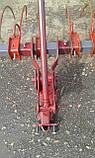 Грабли дуговые БелМет (1,2 м, ручной подъем), фото 3