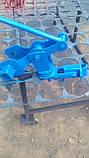 Грабли дуговые БелМет (1,2 м, ручной подъем), фото 10