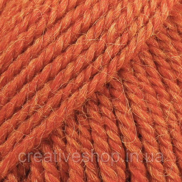 Пряжа Drops Nepal Mix (колір 0612 medium brown)