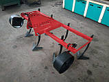 Культиватор сплошной обработки STARmet 2 м тракторный, фото 2
