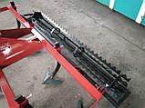 Культиватор сплошной обработки STARmet 2 м тракторный, фото 7