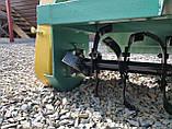 Почвофреза навесная Буковинка 1,1 м, фото 4