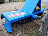 Почвофреза навесная Буковинка 1,8 м, фото 2