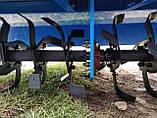 Почвофреза навесная Буковинка 1,8 м, фото 6