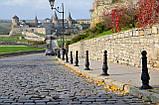 Столбик тротуарный парковочный GrunWelt (анкерный), фото 2