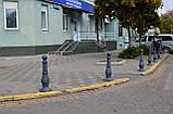 Столбик тротуарный парковочный GrunWelt (анкерный), фото 5