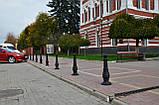 Столбик тротуарный парковочный GrunWelt (анкерный), фото 6