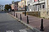Столбик тротуарный парковочный GrunWelt (анкерный), фото 7