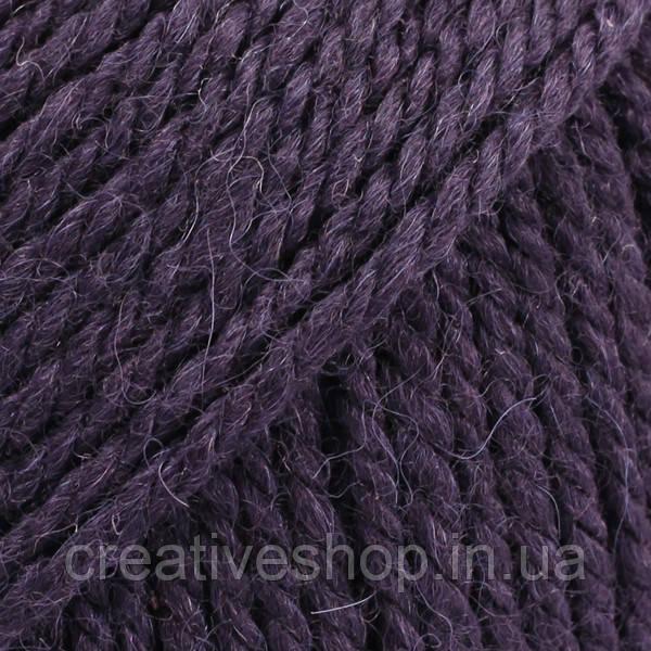 Пряжа Drops Nepal (цвет 4399 dark purple)