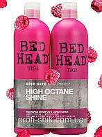 Пом'якшує волосся і перешкоджає їх сплутування Tigi Bed Head Recharge Tweens, 2 x 750 мл