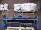 Почвофреза Шип 1,8 м (32 ножа), фото 3