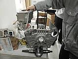 Двигатель дизельный Weima WM186FBE (вал под шлицы) 9.5 л.с. съёмный цилиндр, фото 6