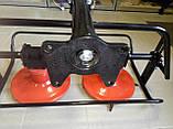 Косилка роторная WEIMA 1100-6 под шлицевой вал (к моделям WM1100-6), фото 4