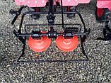 Косилка роторная WEIMA 1100-6 под шлицевой вал (к моделям WM1100-6), фото 5