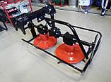 Косилка роторная WEIMA 1100-6 под шлицевой вал (к моделям WM1100-6), фото 6