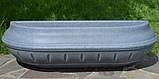 Вазон уличный балконный GrunWelt 750, фото 3