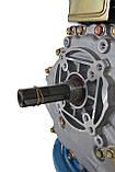 Двигатель дизельный GrunWelt GW186FВ (9,5 л.с., шпонка), фото 8
