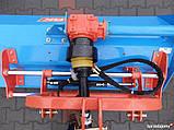 Мульчирователь KMH 155 STARK с карданом (1,55 м, молотки) (Литва), фото 5