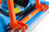 Мульчирователь KDX 200 STARK c гидравликой и карданом ( 2 м, молотки) (Литва), фото 8