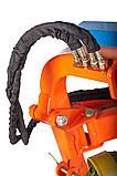 Мульчирователь KDX 200 STARK c гидравликой и карданом ( 2 м, молотки) (Литва), фото 10