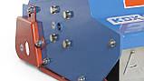 Мульчирователь KDL 220 STARK c гидравликой + кардан (2.20 м, молотки, вертикальный подъем) (Литва), фото 4