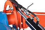 Мульчирователь KDL 220 STARK c гидравликой + кардан (2.20 м, молотки, вертикальный подъем) (Литва), фото 5