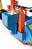 Мульчирователь KDL 220 STARK c гидравликой + кардан (2.20 м, молотки, вертикальный подъем) (Литва), фото 8