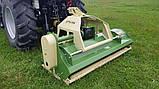 Мульчирователь KMH 155 F Profi STARK c гидравликой (1,55 м, молотки) (Литва), фото 3