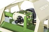 Мульчирователь KMH 155 F Profi STARK c гидравликой (1,55 м, молотки) (Литва), фото 6