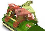 Мульчирователь KMH 155 F Profi STARK c гидравликой (1,55 м, молотки) (Литва), фото 7
