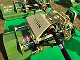 Мульчирователь KMH 155 F Profi STARK c гидравликой (1,55 м, молотки) (Литва), фото 10