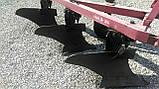 Плуг навесной трехкорпусный 335 с углоснимом Каменец, фото 7