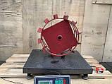 Грунтозацеп 470/150 Евро Булат (ось 32/170 мм), фото 3