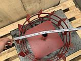 Грунтозацеп 470/150 Евро Булат (ось 32/170 мм), фото 4