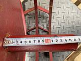 Грунтозацеп 470/150 Евро Булат (ось 32/170 мм), фото 10