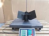 Окучник Стрела-2 к мотоблоку Евро Булат усиленный, фото 2