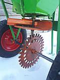 Разбрасыватель ручной универсальный РРУ-55 Булат зеленый, фото 9