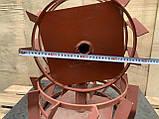 Грунтозацеп 400/160 Булат (полуось 32 мм), фото 8