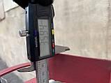 Грунтозацеп 470/150 Булат (ось 32/170 мм), фото 3