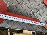 Полуось 26/220 Булат односторонняя (шестигранная, жигуль/мотоблок), фото 2