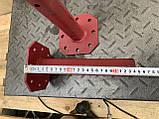 Полуось 32/245 Булат усиленная сварная (двусторонняя, жигуль/мотоблок), фото 5