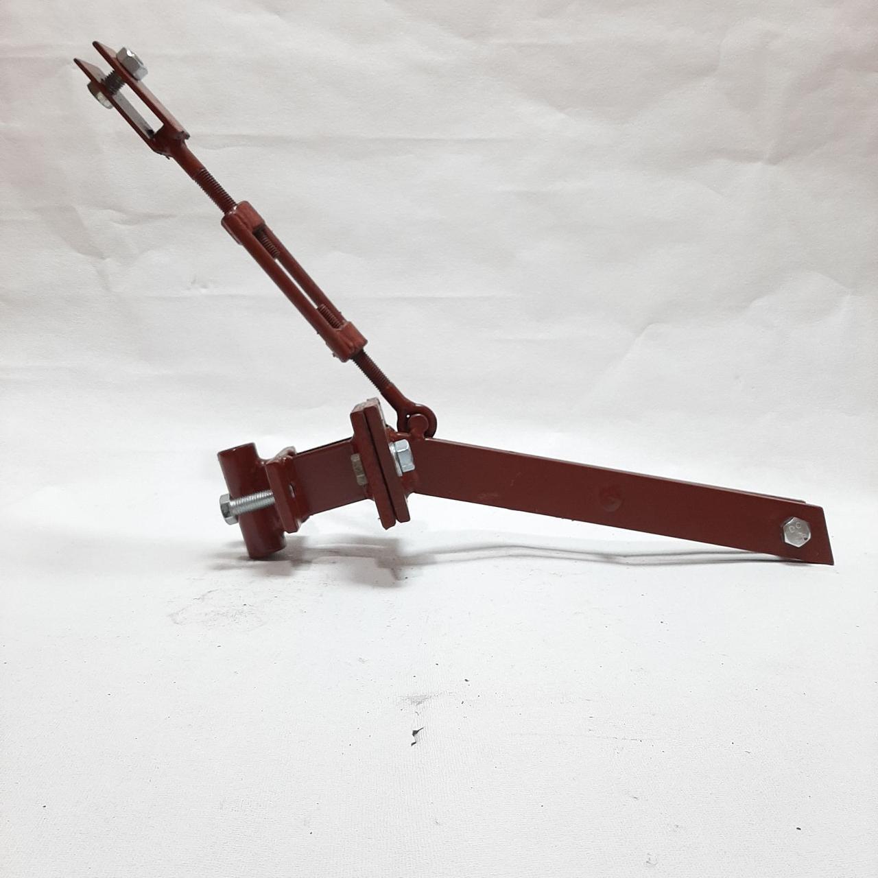 Сцепка Булат Favorit, Салют (WEIMA 1050, 105/17 мм)