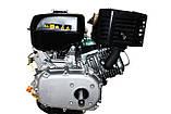Двигатель бензиновый Weima WM190F-S (CL) (центробежное сцепление, шпонка, 25 мм, 16 л.с.), фото 8