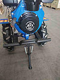Мотоблок ДТЗ 585Д (дизель, 8,5 л.с.), фото 5