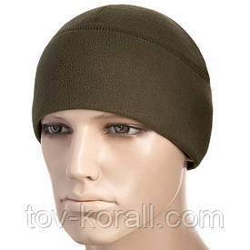 M-Tac Шапка Watch Cap флис 260 г/м2 Army Olive