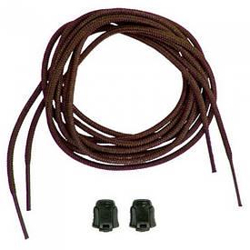 Шнурки Haix коричневые 205 см