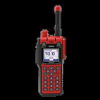 Портативная искробезопасная радиостанция Sepura STP8X000