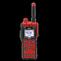 Портативная искробезопасная радиостанция Sepura STP8X100
