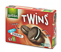 GULLON Twins в шоколаді (252g)